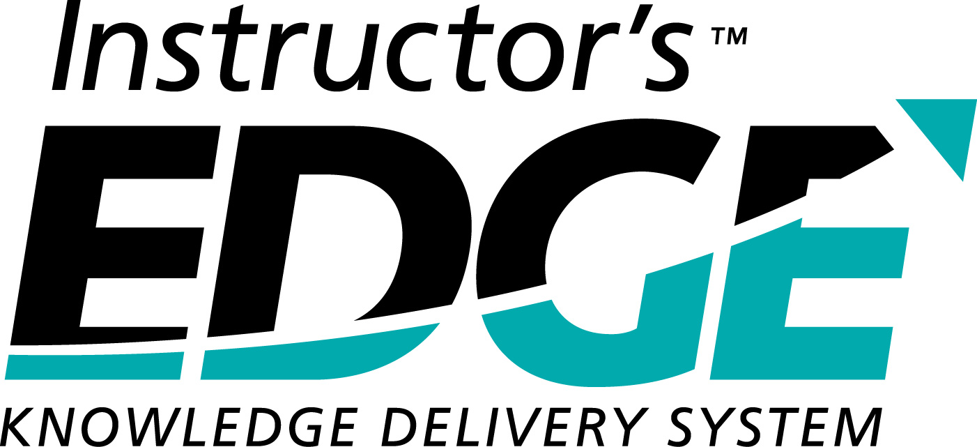 Instructor's Edge Logo